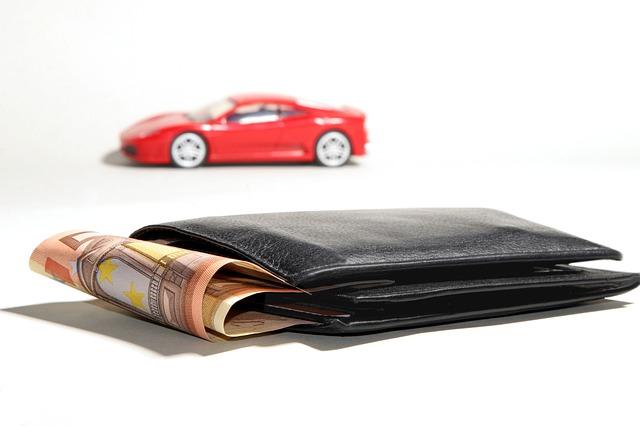 véhicule crédit