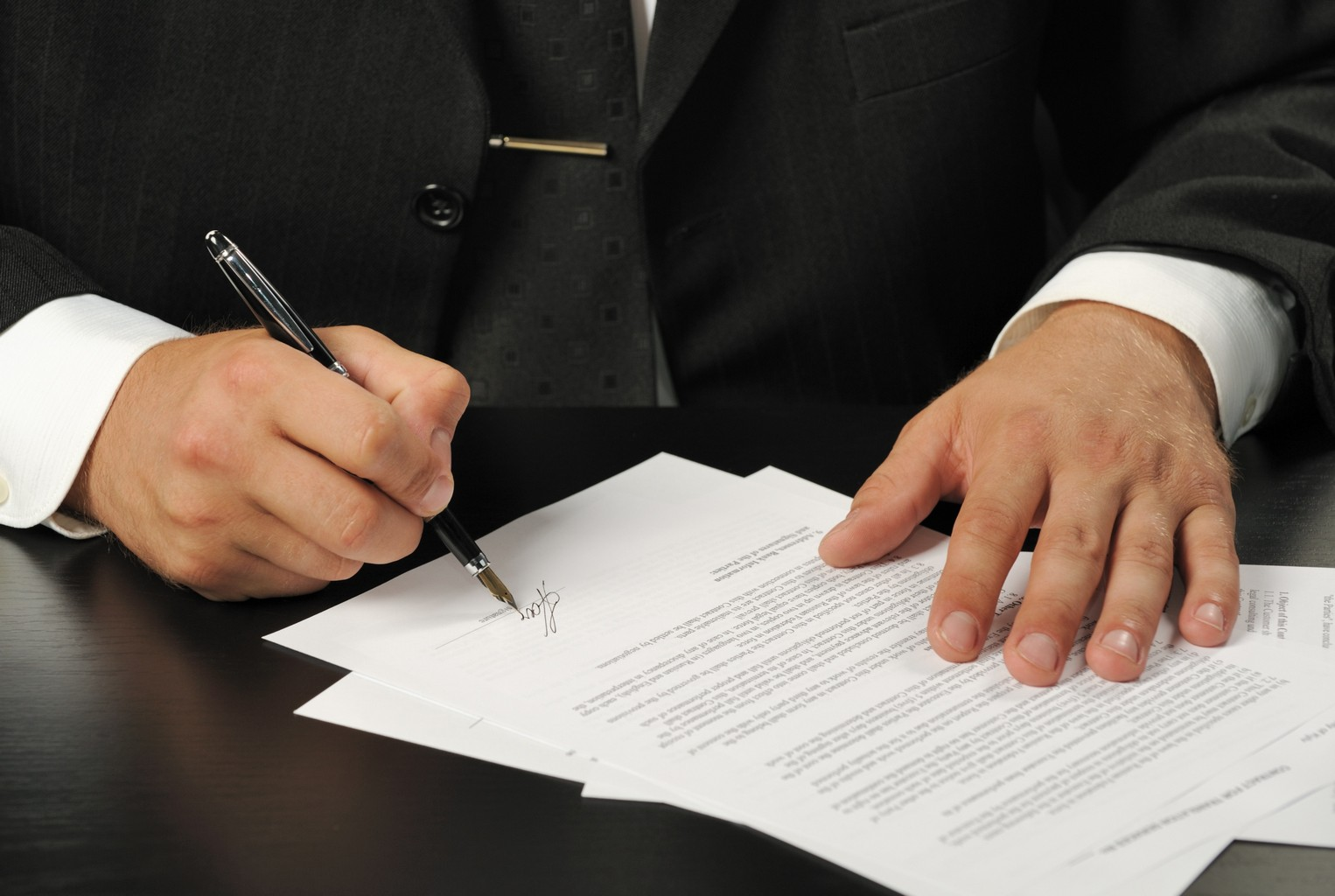 contrat d'intérimaire