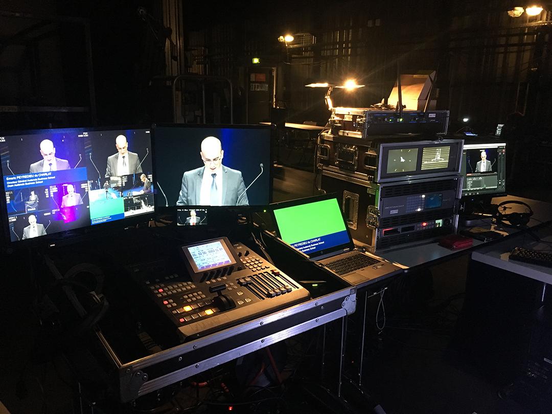 live streaming vidéo