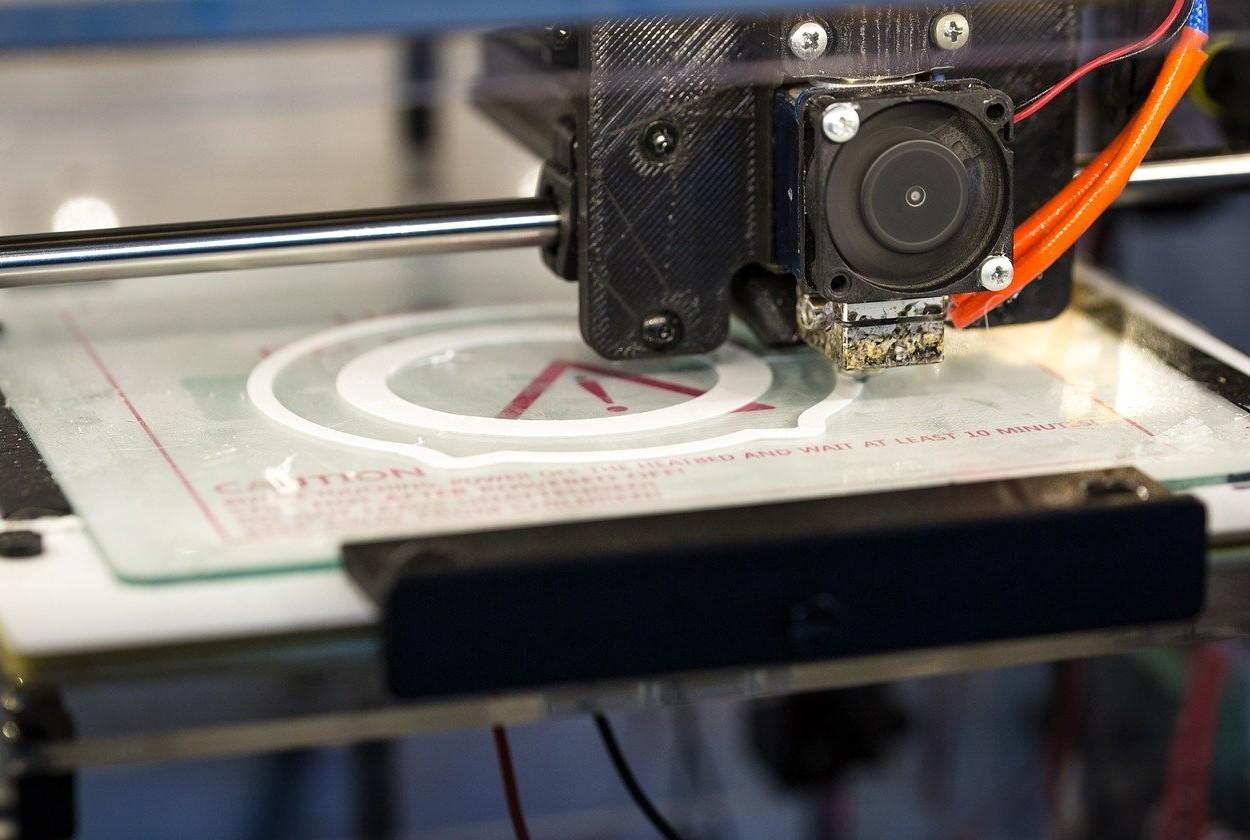 Thomas Le Carrou: La 3D au service de la chirurgie orthopédique