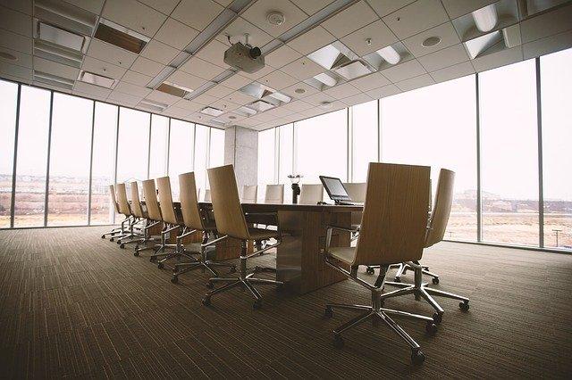 Location de salle de réunion : les critères à prendre en compte