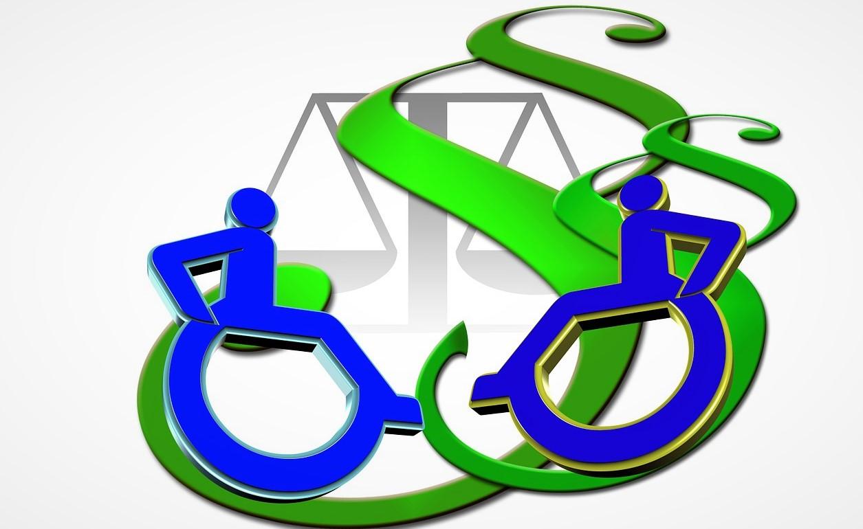 situation emploi des personnes handicapées