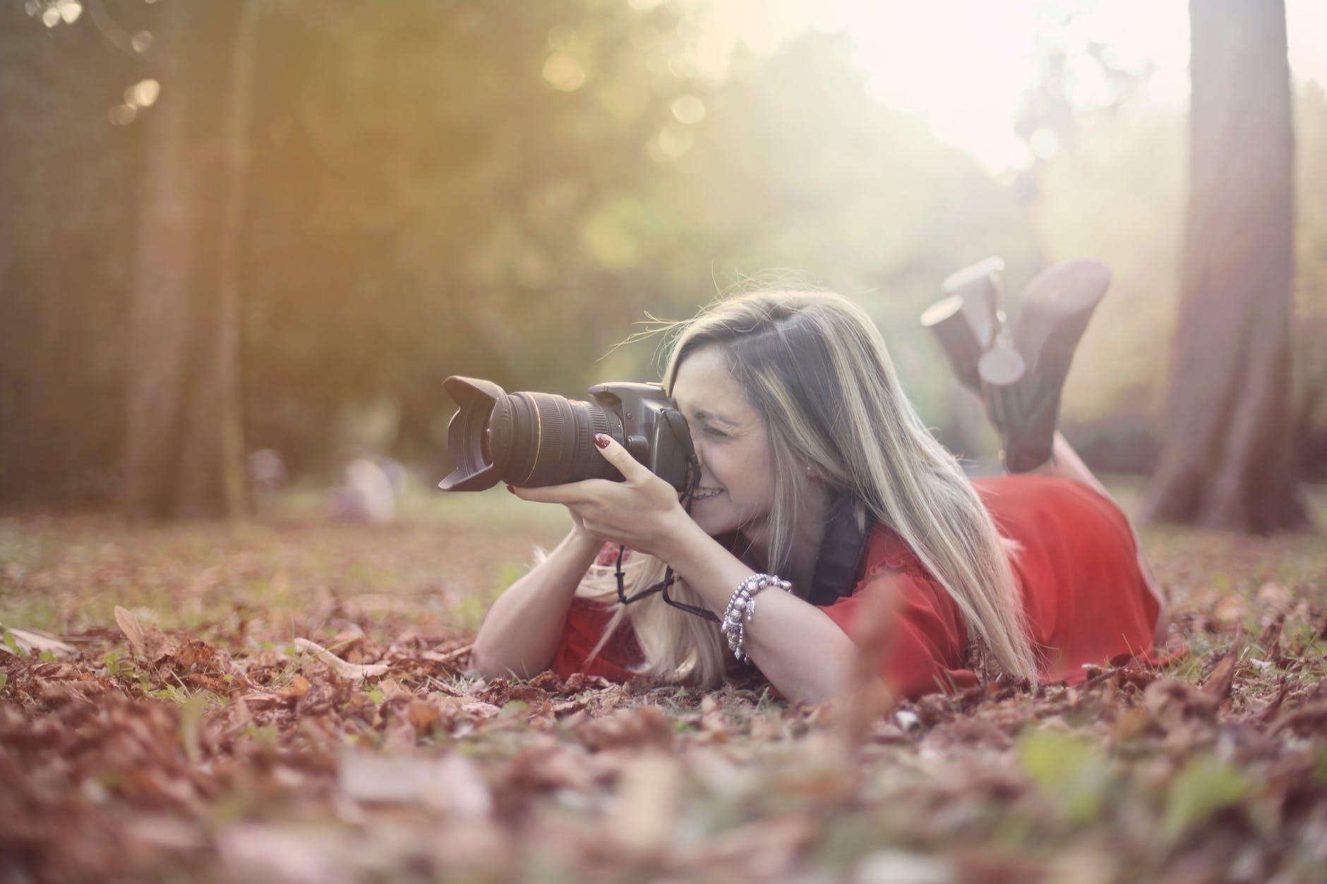 Pourquoi confier votre portrait pro à un photographe professionnel?