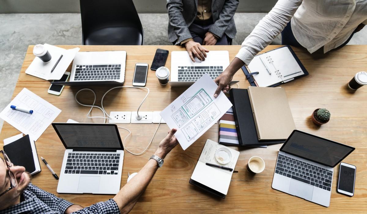 Entreprises : Comment organiser le département technique ?
