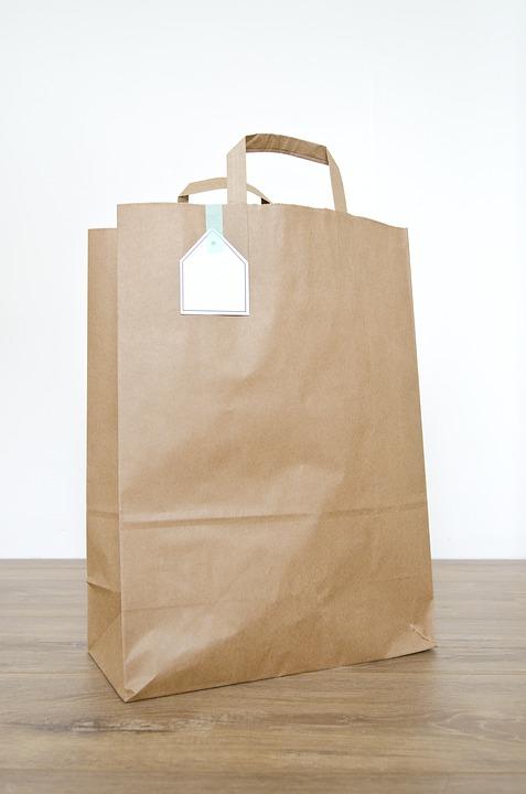 Communiquez pratique et écolo grâce aux sacs cabas